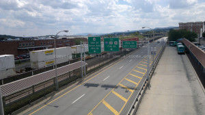 10th Avenue Expressway